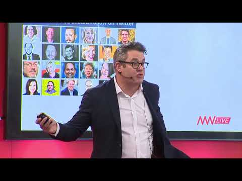 Mark Ritson on what does and doesn't matter in marketing
