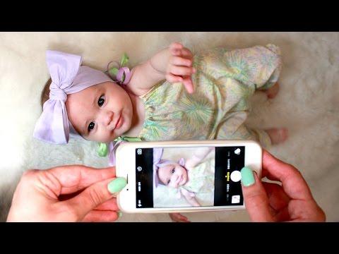 Meet Instagram's Most Stylish Baby