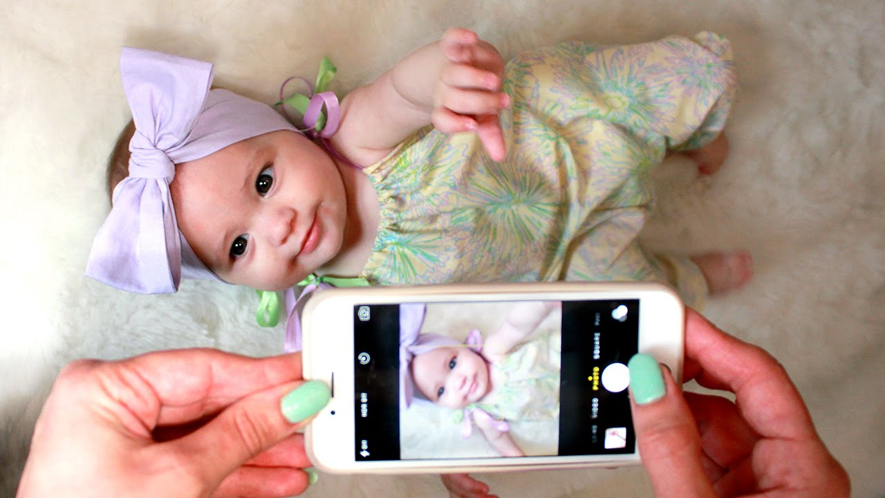 Meet instagrams most stylish baby