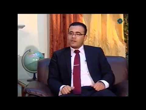 الدكتور إبراهيم عافية برنامج