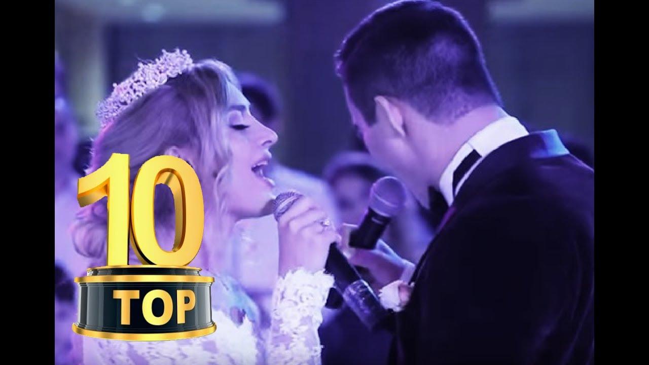 ქართულ ქორწილებში მიძღვნილი სიმღერების ათეული / Georgian Weddings Cover Songs