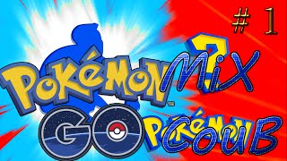 Лучшие приколы в играх #1 | Pokemon GO | Best funny video for gamers | COUB [ MiX CouB ]