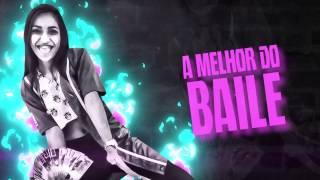 Dani Russo - A melhor do Baile (Lyric Video) Jorgin Deejhay