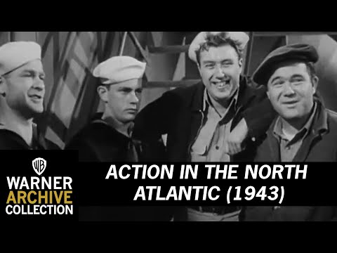 Action in the North Atlantic Trailer