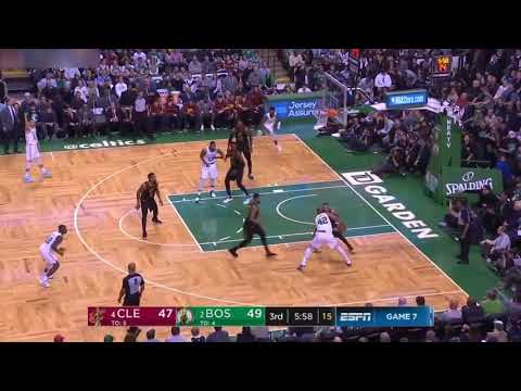 Cleveland Cavaliers Vs Boston Celtics Full Game Highlights  Game 7  2018 NBA Playoffs
