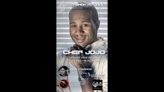 FASHION VICTUALS issue 1820: Chef Jojo - 2020 Vision on Healthy Eating