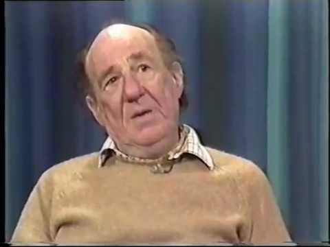 Sir Michael Hordern 1985
