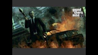 GTA 4  super cars  Прохождение - Часть # 3