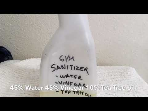 How To Clean/sanitized Boxing & Sparring Gloves