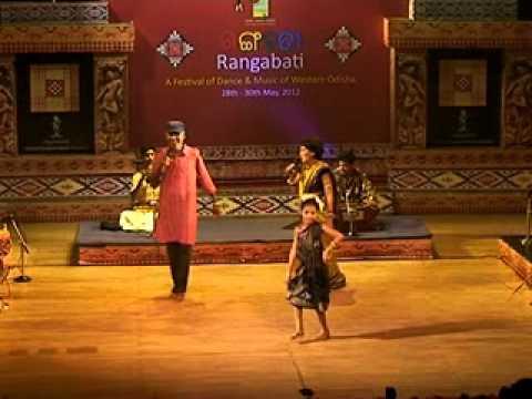 Rangabati