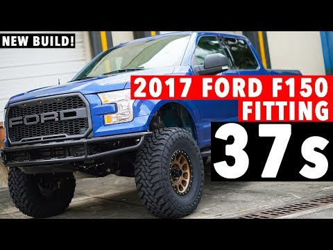 2017-ford-f150-on-37inch-tires!-ecoboost!-cheap-lift!