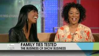 Brandy & Sonja Norwood Interview