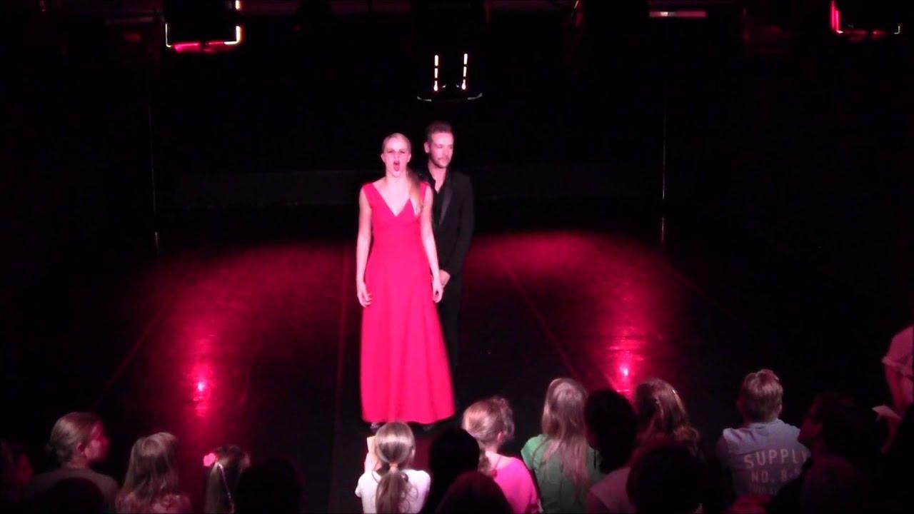 Moulin Rouge - Elephant Love Medley - YouTube - photo#24