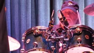 polk salad annie with ronnie tutt on drums elvis tcb band