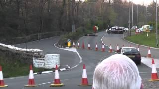 Manx Classic Hill Climb and Sprint 2015 - Part 1
