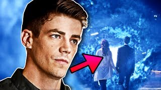 How Barry Will Return! - The Flash Season 4 Speed Force Theories Explained