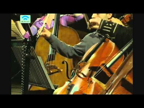 Vivaldi Unmasked (Vivaldi and the Four Seasons) BBC, 2002 (HD 1080p)