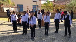 CUMHURİYETİ BÖYLE KURDUK ORATORYO GÖSTERİSİ
