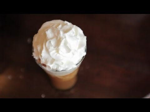 How to Make a Frappe W...