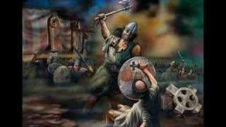 Stormwarrior-Thy Last Fyre