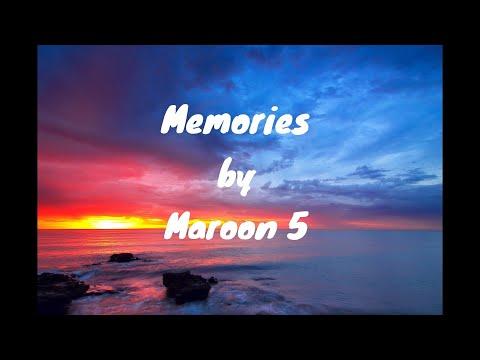 maroon-5---memories-(lyrics)