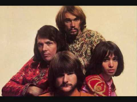 Shady Lady - Iron Butterfly