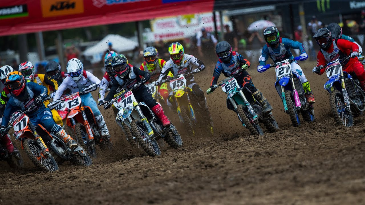 2020 Monster Energy AMA Amateur National MX Championship