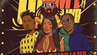 Mr Eazi × Major Lazer - Oh My Gawd (Nicki Minaj Solo)