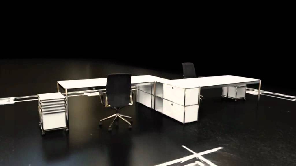 modular furniture systems. USM Modular Furniture - Systems S