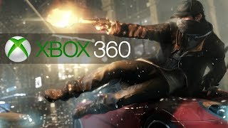 Watch Dogs Xbox 360 Walkthrough #1 [Livestream]