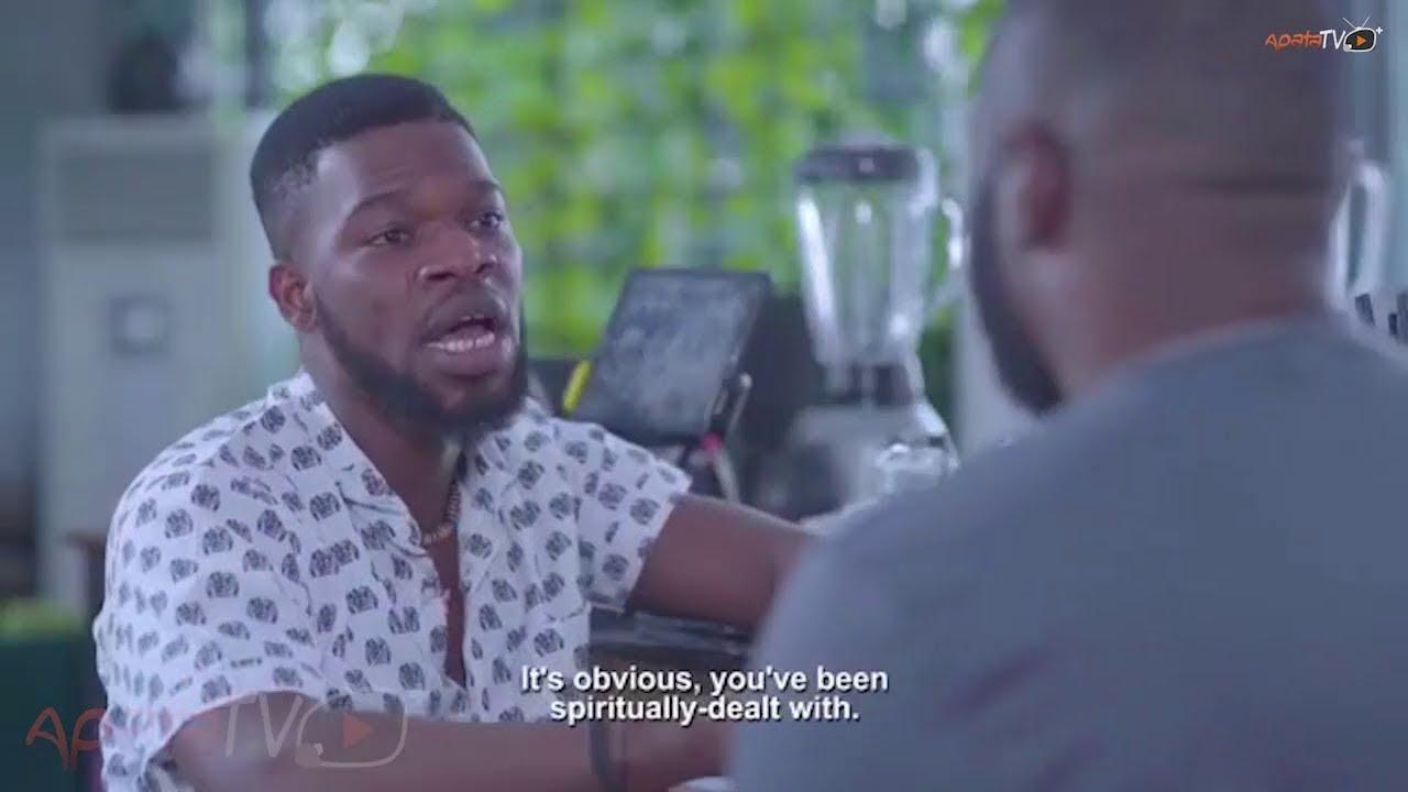 Download Madam Cash Yoruba Movie 2020 Now Showing On ApataTV+