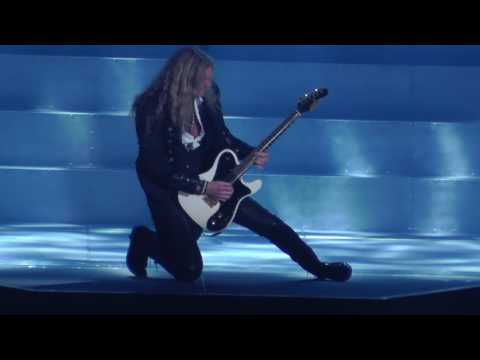Trans-Siberian Orchestra 11/17/16: 5 - O Come All Ye Faithful/O Holy Night - Youngstown,OH 3:30 TSO