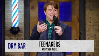 Download How To Deal With Teenagers. Andy Woodhull Mp3 and Videos
