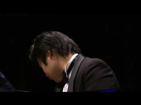 Nobuyuki Tsujii - Debussy - Suite bergamasque, Clair de lune