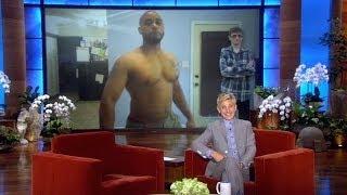 More Hidden Talents for Ellen!