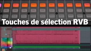 PreSonus StudioLive CS18AI—En Français