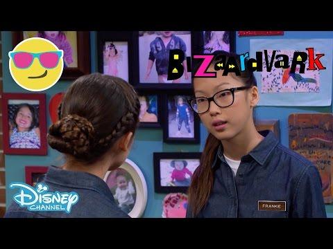 Bizaardvark | Mum I Quit! | Official Disney Channel UK