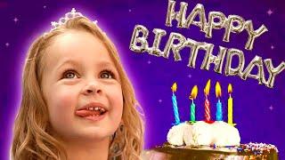 Happy Birthday Maya | Nursery Rhymes & Kids Songs