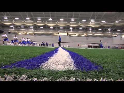 Kentucky Wildcats TV: Science of High Performance