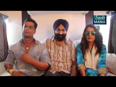 On the Sets of 25 Kille | Ranjha Vikram...