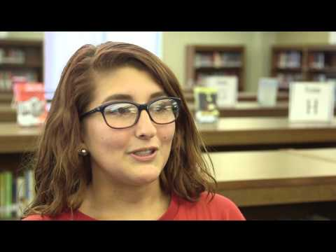 Southmoore High school | Helping to heal Tornado wounds| LNYDP 2016