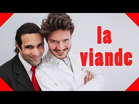 AMI DES LOBBIES #9 - (feat. Axel Lattuada) La viande