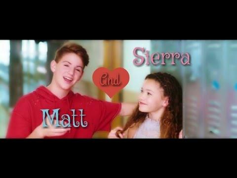Mattyb dating sierra