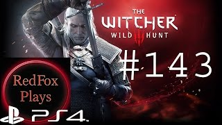 The Witcher 3 - The Sunstone : Pearl Diver - Part 143 - Lets Play