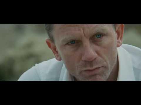 Daniel Craig Flashbacks of a fool