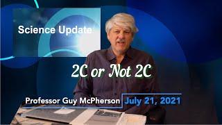 Science Update: 2 C or not 2 C