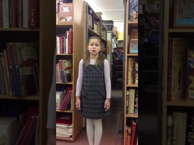 Изображение предпросмотра прочтения – СветланаСемкина читает произведение «Морская царевна» М.Ю.Лермонтова