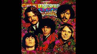 Circus Maximus - Neverland revisited (1968) (US, Psychedelic Rock)