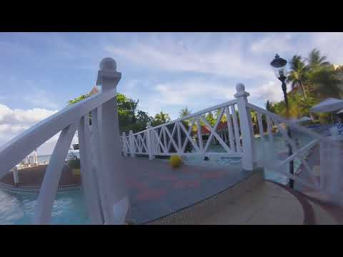 Jamaica - Jewel Dunn's River Resort - April 2018