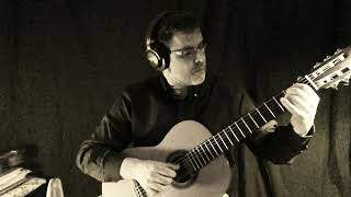 Matteo Carcassi . Capricho Op.26 n�...